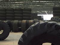 Поставщики шин для спецтехники... Как выбрать лучшего?