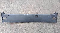 Накладка пластик порога багажника ауди а6 с5 седан audi a6 c5 4B5863471F, фото 1