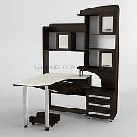 Компьютерный угловой стол Тиса СК-218