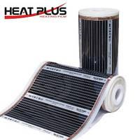 Инфракрасная плёнка для тёплого пола HEAT PLUS SPN-305-110 (ширина 50 см), фото 1