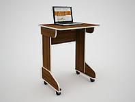Компьютерный прямой стол ФлешНика Ноут - 1