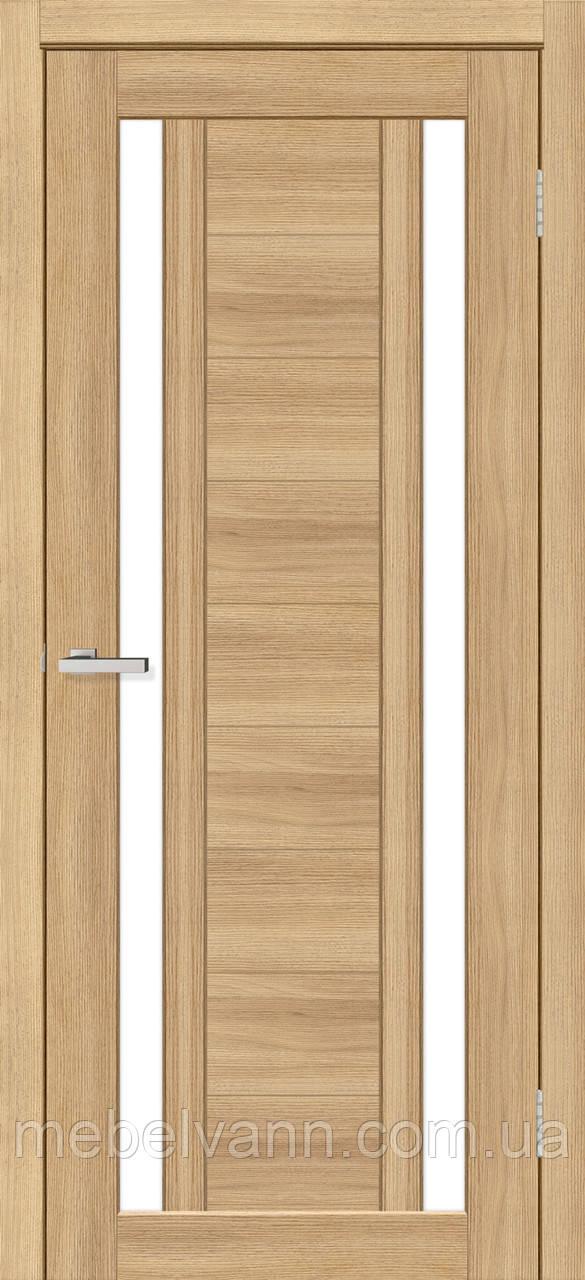 Двери межкомнатные  Cortex model 02