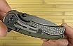 """Нож складной крепкий  """"Urban-7"""" с толщиной клинка 2.6мм, для ежедневного ношения (EDC) и для походов, фото 6"""