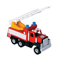 """Детская игрушка КАМАКС """"Пожарная машина"""" Орион  221"""