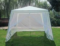 Садовый павильон Тент Mosquito  с москитной сеткой 3x3 м