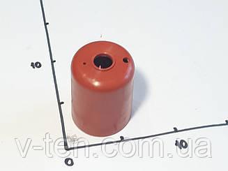 Колпак пластиковый защитный под круглый стержневой терморегулятор