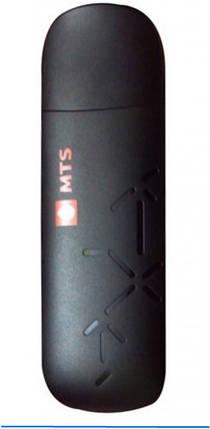 3G модем Huawei EC1561 (Интертелеком) Б/У, фото 2