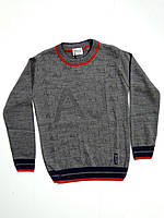 Стильный свитер на мальчика