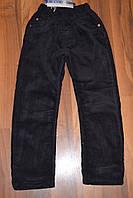 Вельветы на флисе для мальчиков,размеры 98-128 см,фирма TAURUS, фото 1
