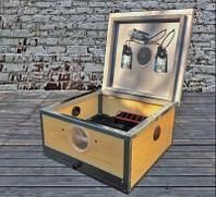 Брудер Наседка БР-50  механический цифровой