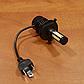 LED-лампы F7 H4 6500K 9000Lm (с активным охлаждением и влагозащитой)+ПОДАРОК!, фото 2