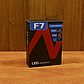 LED-лампы F7 H4 6500K 9000Lm (с активным охлаждением и влагозащитой)+ПОДАРОК!, фото 6