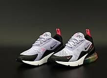 Женские кроссовки в стиле Nike Air Max 270, фото 2