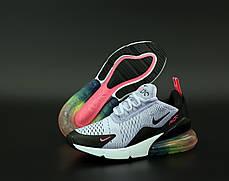 Женские кроссовки в стиле Nike Air Max 270, фото 3
