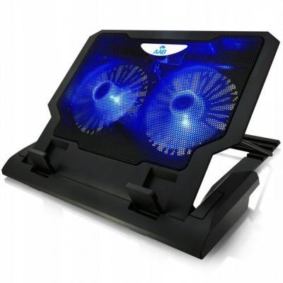 Подставка для ноутбука AAB Cooling NC65 Black