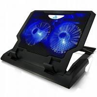 Подставка для ноутбука AAB Cooling NC65 Black, фото 1
