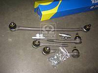 Трапеция рулевая ВАЗ-2101-07 комплект ТРЕК