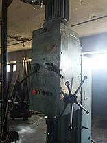 Сверлильный станок 2Н135 в хор.состоянии, фото 2