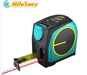 Рулетка Mileseey лазерный дальномер DT10 20m