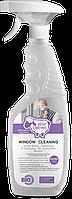"""Белая Овечка Средство для мытья окон """"Альтернатива бытовой химии""""(детский), 500 мл"""