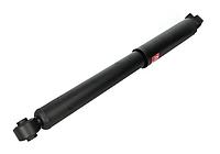 Амортизатор задний газовый на FIAT Doblo II (152) (пр-во KYB 349148), фото 1