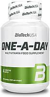 BioTech USA One a Day 100 tab