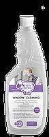 """Белая Овечка Средство для мытья окон """"Альтернатива бытовой химии""""(детский), запаска 500 мл"""