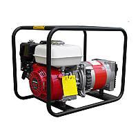 Купить бензиновый генератор AGT 3501 HSB SE
