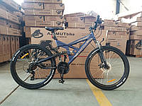 Горный велосипед Azimut Shock 26 GD Shimano ( 18 рама)