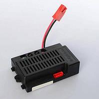Блок управления детского электромобиля JiaJia JJ2255 Wellye RX-30 24V