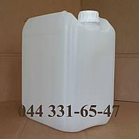 Пластиковая Канистра 10 л Штабелируемая, фото 1
