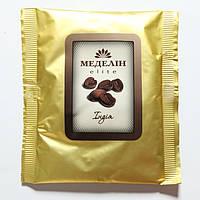 """Кофе в зернах Меделин elite """"Индия"""" 100 г."""