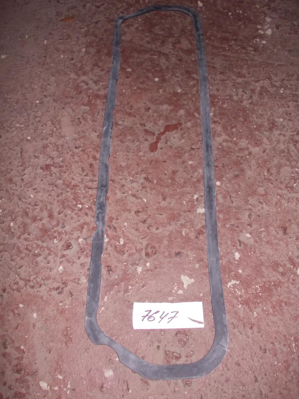 Прокладка крышки клапанов Д-65 (резина), каталожный № Д-65-02-030