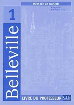 Belleville 1 Guide pedagogique