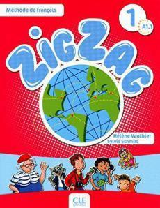 ZigZag 1 CD audio(3)