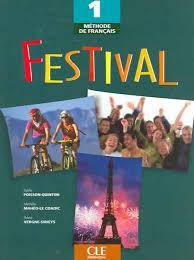 Festival 1 Livre de L`eleve