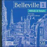 Belleville 1 Аудіо Компакт-Диск