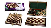 Дорожные шахматы Royal мини