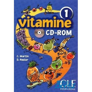 Vitamine 1 Audio CD