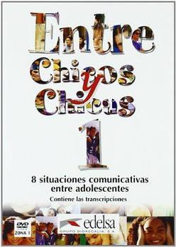 Chicos Chicas 1 DVD zona 1