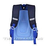 Рюкзак детский  T-B3227 синий, фото 4