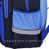 Рюкзак детский  T-B3227 синий, фото 5