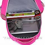 Рюкзак детский  T-B3227 синий, фото 6