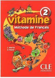 Vitamine 2 Livre de l`eleve