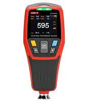 Толщинометр краски профессиональный Uni-T UT343D для авто