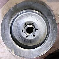 Черный металл: литье различной сложности, фото 3