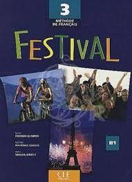 Festival 3 Livre de L`eleve