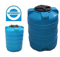 Емкость вертикальные для хранения воды V-1500.