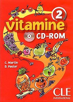Vitamine 2 Audio CD