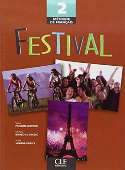 Festival 2 Livre de L`eleve